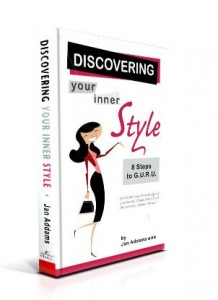 DISCOVERING YOUR INNER STYLE - 8 Steps to GURU
