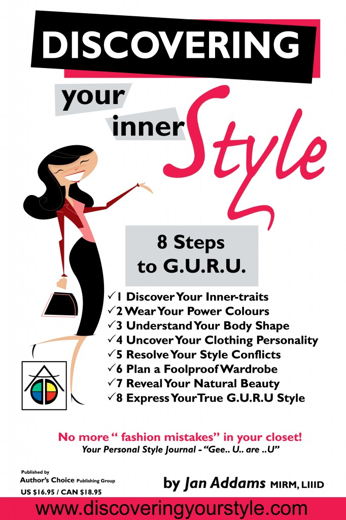 Discovering Your Inner Style by Jan Addams