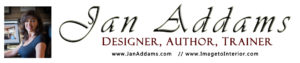 Jan Addams Designer, Author, Trainer