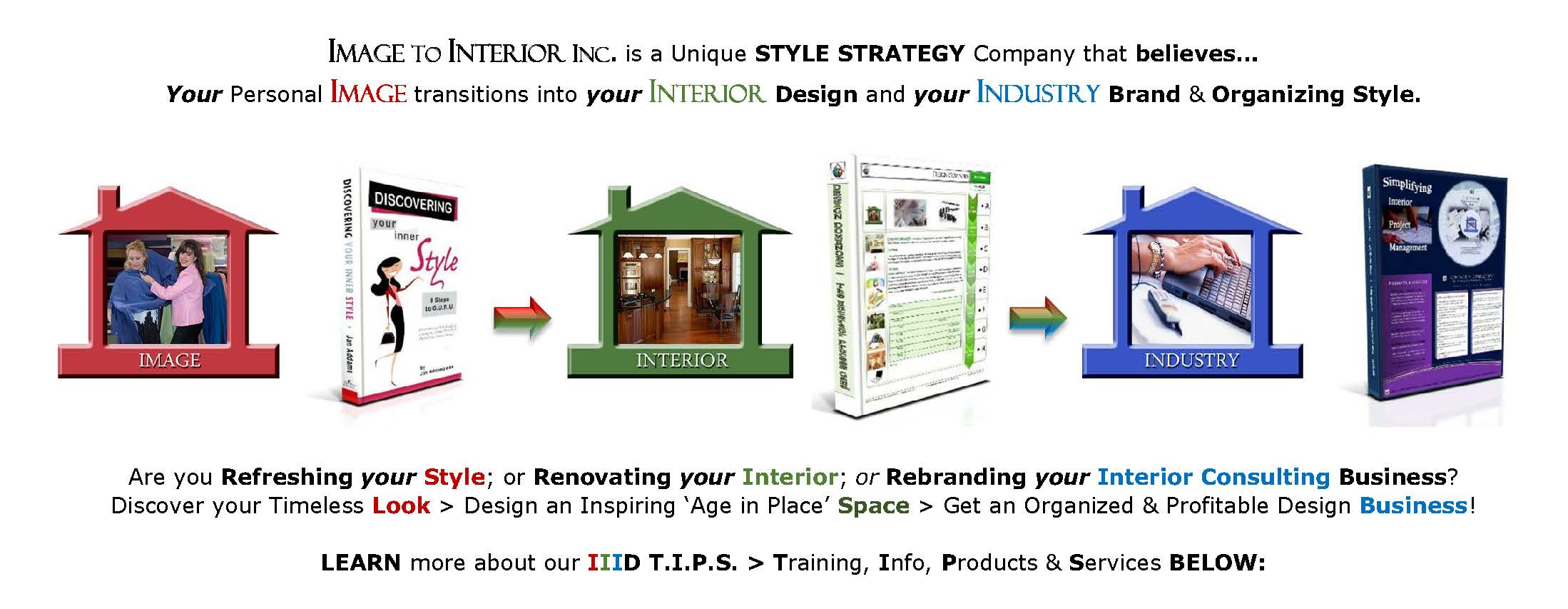 Home Page Image To Interior Inc